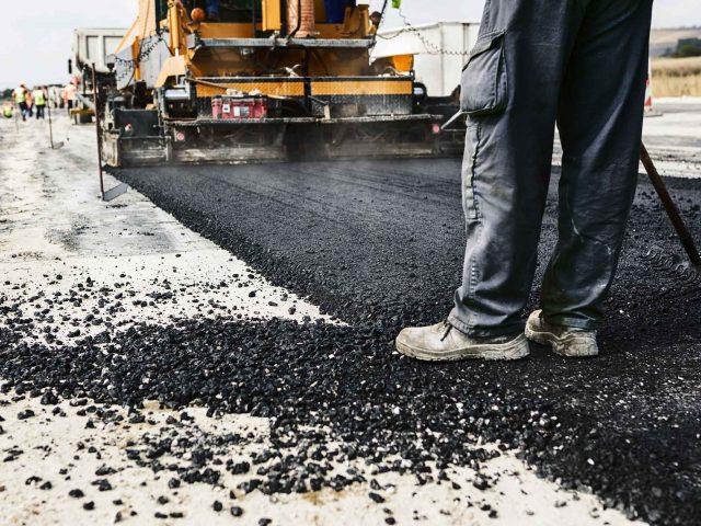 Bando elenco strade in manutenzione