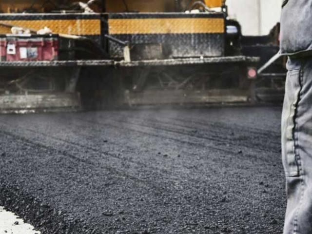 Aggiornamento manutenzione nostre strade da parte del Comune di Roma
